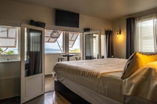 Les suites La Suite Villa, Martinique