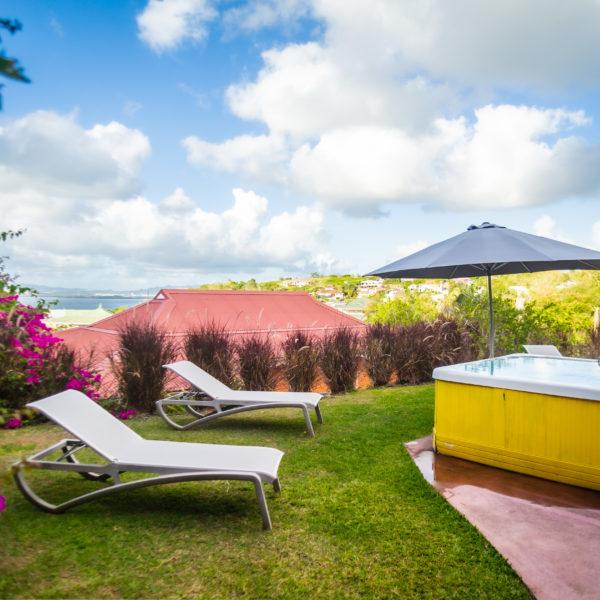 Gallery La Suite Villa, Martinique