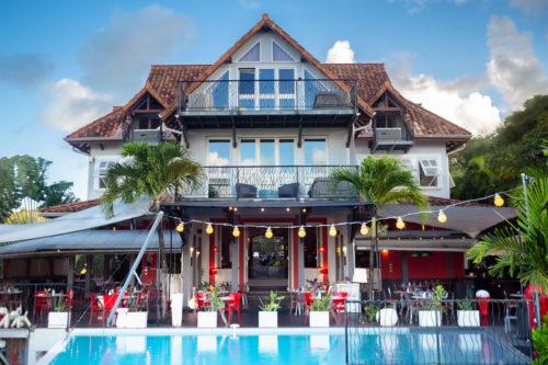 Las Suites La Suite Villa, Martinique